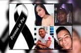 Hallan sin vida a cuatro jóvenes de El Patía Cauca, reportados como desaparecidos