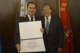 Hijo de Carlos Holmes Trujillo sería nuevo viceministro de Defensa