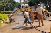 ¿A qué hora regresará el agua en barrios de Cali afectados por daño de tubería?