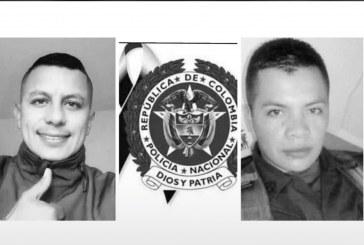 Asesinan a dos policías en zona rural de Cumbal, Nariño
