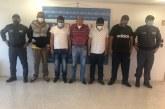 Banda 'El Clon' hurtó más de 790 millones con delitos informáticos