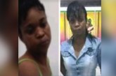 Buscan a mujer que ordenó el robo de un bebé, del vientre de su madre
