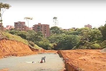 Comunidad denuncia afectación ecológica en el Zanjón del Burro