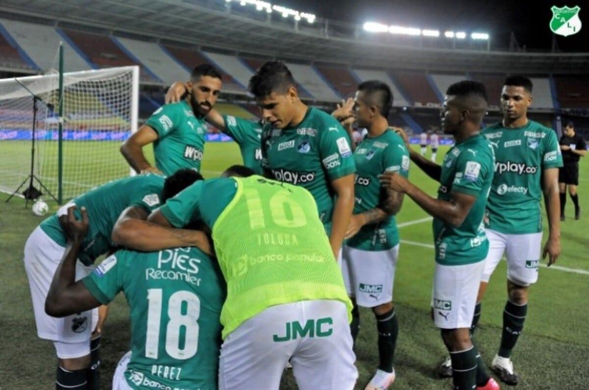 Deportivo Cali, a seguir tomando ventaja ante Alianza Petrolera