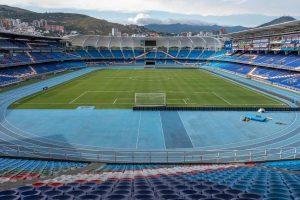 Presidente Duque dice que la Copa América se jugará pese a la pandemia