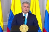Iván Duque afirma que víctimas de la violencia son prioridad de su Gobierno