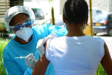 Cali se alista para dar inicio a la vacunación con las dosis que llegaron a Colombia