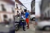 Hombre golpeó a guarda de tránsito en El Cerrito Valle