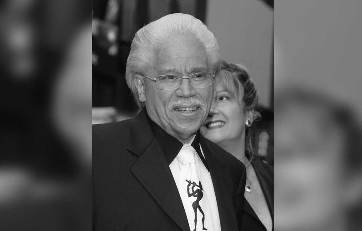 Falleció el salsero dominicano Johnny Pacheco