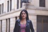 Nathaly Vega presentó su primer sencillo 'Luceros'