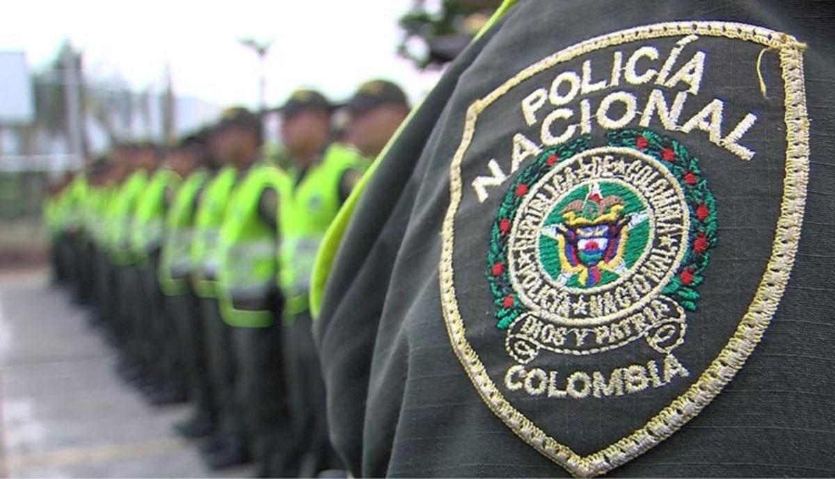 33.000 policías fortalecerán la seguridad ciudadana: Mindefensa