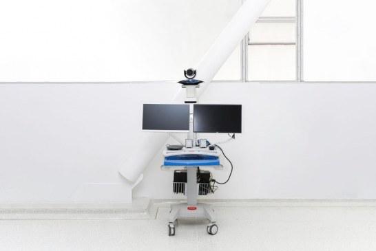 Adelantan proyecto de telemedicina para apoyar atención de pacientes en UCI