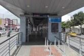 Desde hoy volverá a funcionar la estación del Mío Manzana del Saber
