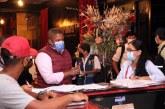 Suspenden por diez días funcionamiento de 'El Mulato Cabaret'