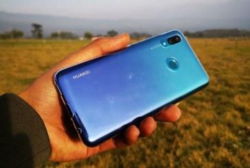 Huawei P Smart 2019: el teléfono que persiste en calidad durante la pandemia