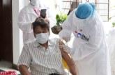 Solo han logrado contactar a 6,16% de adultos mayores del Valle para vacunación