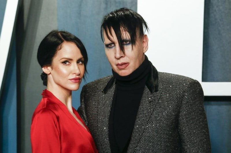 Investigan a Marilyn Manson por abuso sexual de cinco mujeres