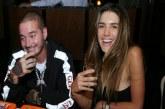 J Balvin y su novia, Valentina Ferrer, estarían cerca de los 5 meses de embarazo