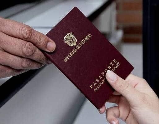 Este fin de semana se podrán expedir pasaportes en Palmira