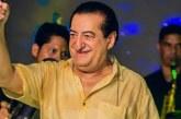 Luto en el vallenato: falleció el cantante Jorge Oñate a sus 71 años