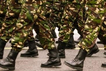 Red delincuencial arreglaba pensiones de invalidez física para militares