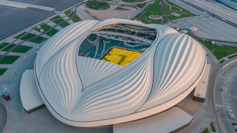 Mundial de Catar 2022 se jugará con estadios llenos, según la FIFA