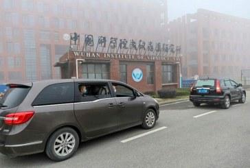 OMS visitó laboratorio de Wuhan donde se tejió teoría de creación del covid