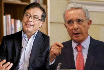 Gustavo Petro dice que apoya propuesta de Álvaro Uribe de amnistía general
