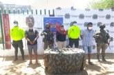 Piratas tenían 'peajes' ilegales por ríos colombianos: cobraban hasta $40 millones