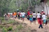 Planean retorno de emergencia para desplazados de Buenaventura