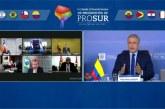 Duque pide a países productores de vacunas no restringir exportaciones