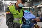 Policía Ambiental realiza estrategias para prevenir el maltrato animal en el Valle
