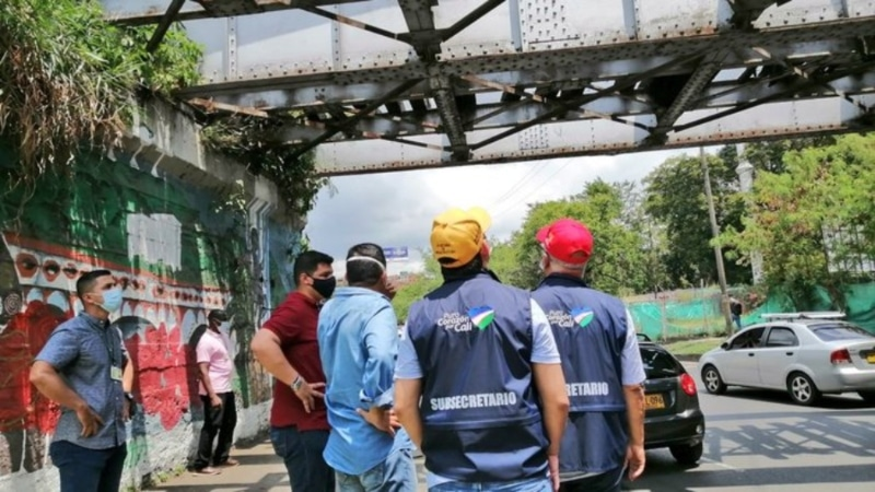 Proyectan que obras del puente de Chipichape inicien este año
