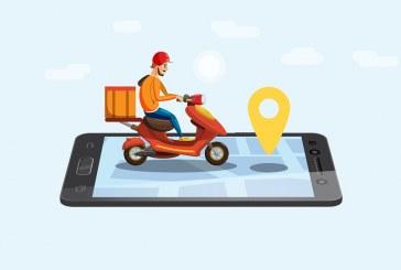 Domicilios de aplicaciones móviles aumentaron mucho sus ventas en 2020