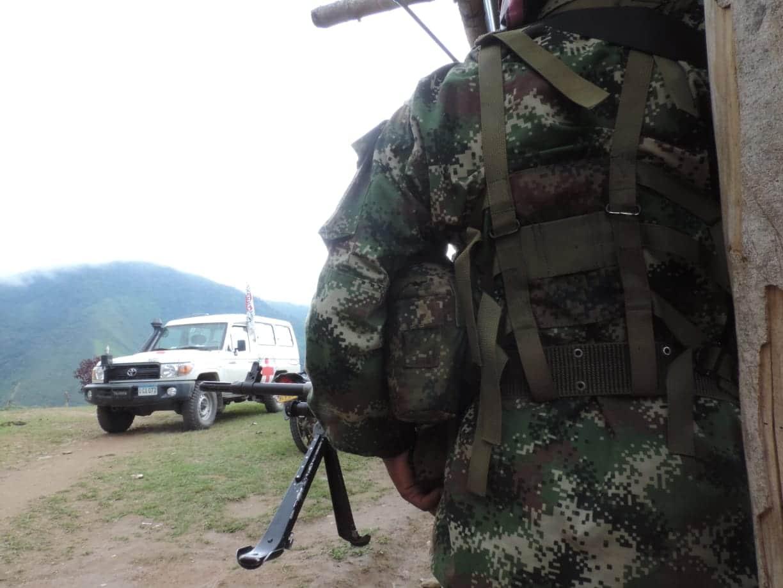 Tras 11 días secuestrado, fue liberado el exconcejal de Caloto, Cauca