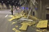Túnel Mundialista fue habilitado luego de sufrir daños en su estructura