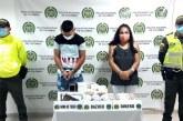 Cárcel a pareja que vendía estupefacientes desde su casa en Cali