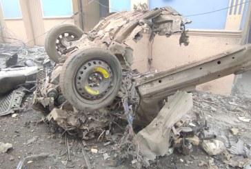 Atentado en Corinto, Cauca: detonan carro bomba cerca a la Alcaldía