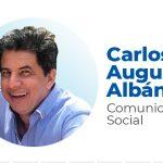 Carlos Augusto Albán Vela