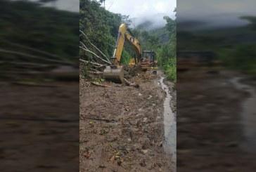 Gobernación del Valle atiende emergencias viales por temporada de lluvias