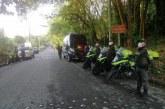 La Policía realizó 131 capturas en lo que va del 2021 en Buenaventura