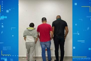 Acusan a tres policías de quedarse con parte de un cargamento de cocaína