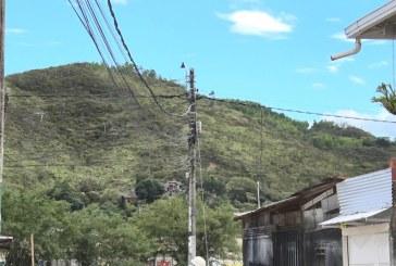 Asentamiento de la Comuna 20 tendrá servicio de energía legal