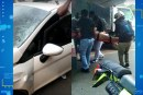 Autoridades confirman captura de 'borracho' que causó accidente en vía a Terranova