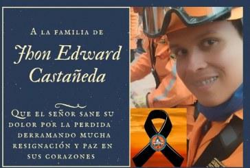 Enfermero jefe de la Defensa Civil falleció en medio de un robo en Cali