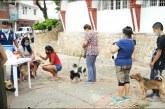 Avanzan jornadas masivas de atención de mascotas en los barrios de Cali