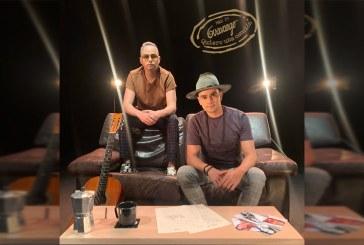 Banda colombiana Guarango lanzó su sencillo 'Quiero una canción'