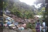 Decretada calamidad pública en Nariño por afectaciones tras fuertes lluvias