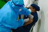 Toda la primera línea de salud debe estar vacunada el domingo: MinSalud
