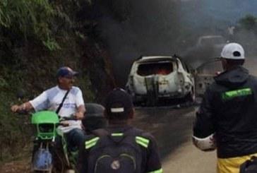 Autoridades investigan homicidio de dos personas en zona rural de Jamundí